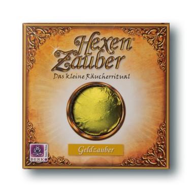 Hexenzauber - Geldzauber