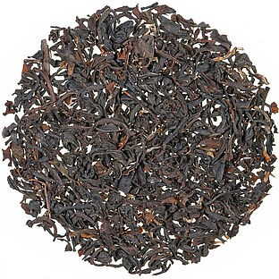 Bio Englischer 5 o clock Tea