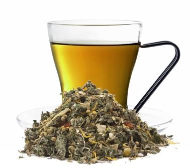 19 Kräuter Tee