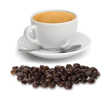 Espresso Elfenbeinküste