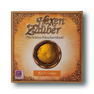 Hexenzauber - Kraftzauber