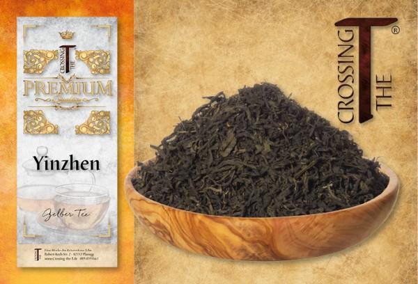 Yinzhen - Gelber Tee