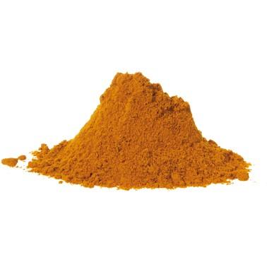 Bio Curry Indische Mischung