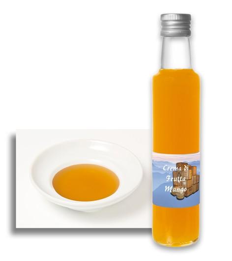 Crema di Frutta Mango