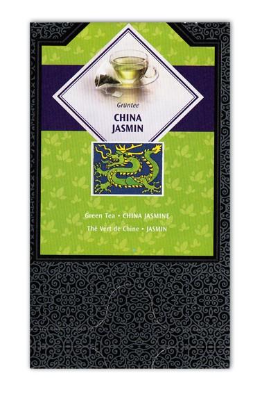 China Jasmin Pyramidenbeutel