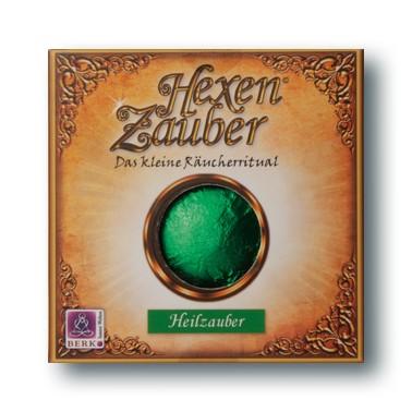 Hexenzauber - Heilzauber
