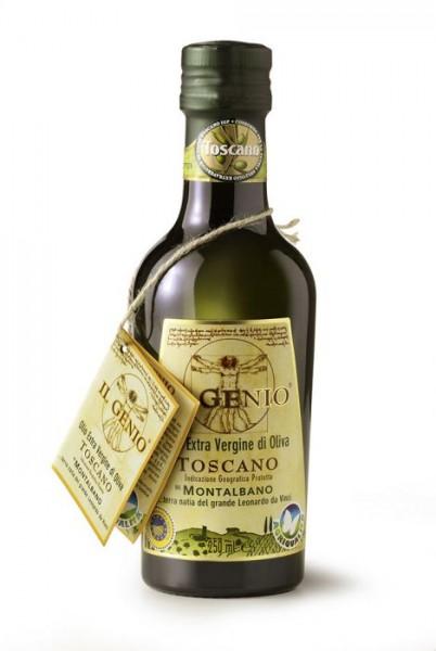 Il Genio Olivenöl Toscana IGP