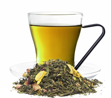 Weißer Tee Weiße Perle von Fujian