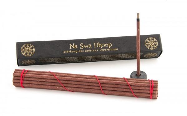 Räucherstäbchen Tibetan Line - Na Swa Dhoop