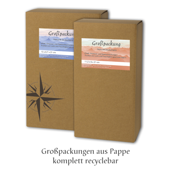 Grosspackung-Web