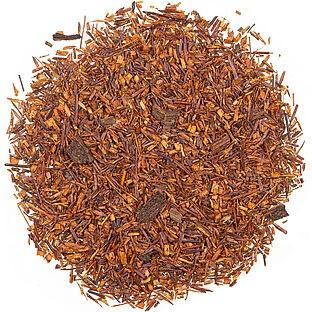 Rotbuschtee Vanille-Sahne