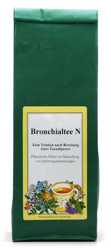 Bronchialtee N