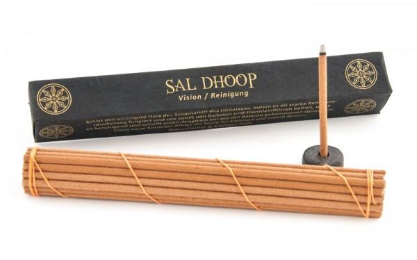 Räucherstäbchen Tibetan Line - Sal Dhoop