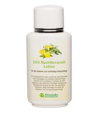 Q10 Nachtkerzenöl Lotion