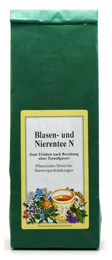 Blasen- und Nierentee N