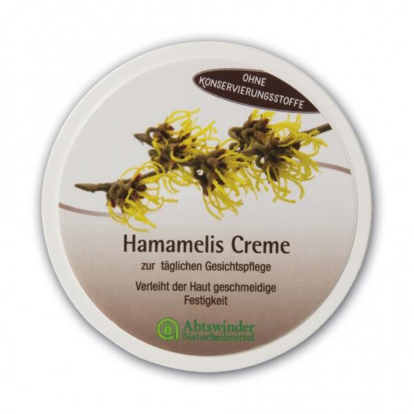 Hamameliscreme 18 ml