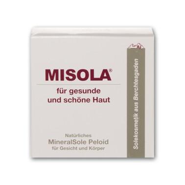 MISOLA Gesichtsmaske