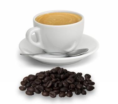 Espresso Entkoffeiniert