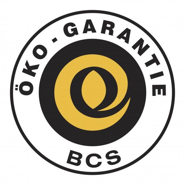 Kräuterhaus Eder Öko Zertifikat