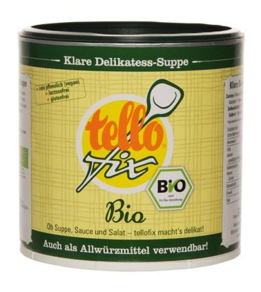 tellofix Bio-Suppe
