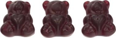Fruchtsaft Bären 8 Frucht ROT