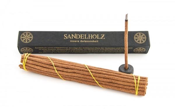 Räucherstäbchen Tibetan Line - Sandelholz