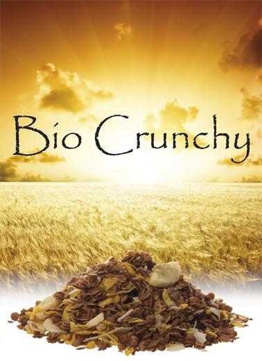 Bio Crunchy Schoko