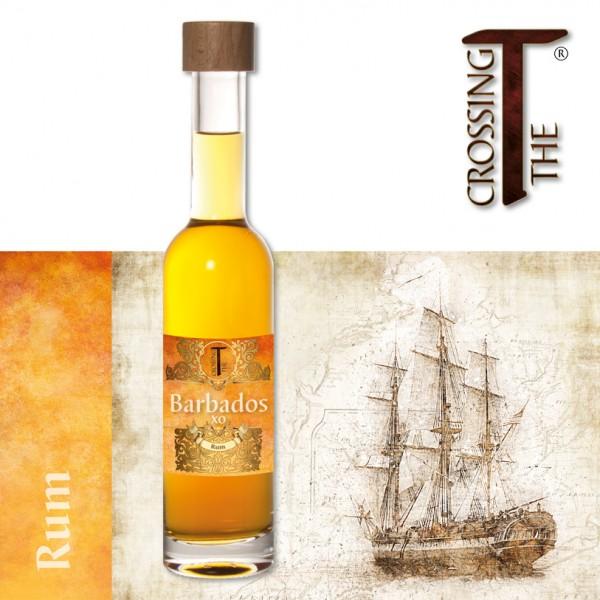 Rum Barbados XO