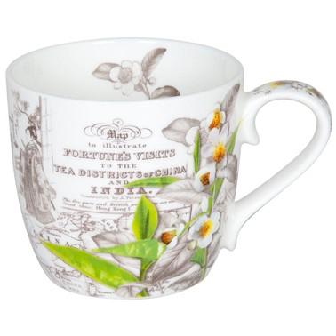 Becher Tea Break