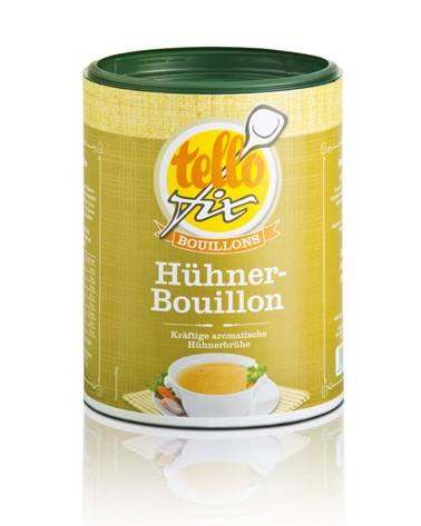 Hühner-Bouillon