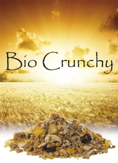 Bio Crunchy Nuss