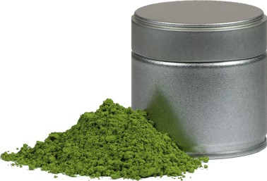 Bio Grüner Tee Matcha