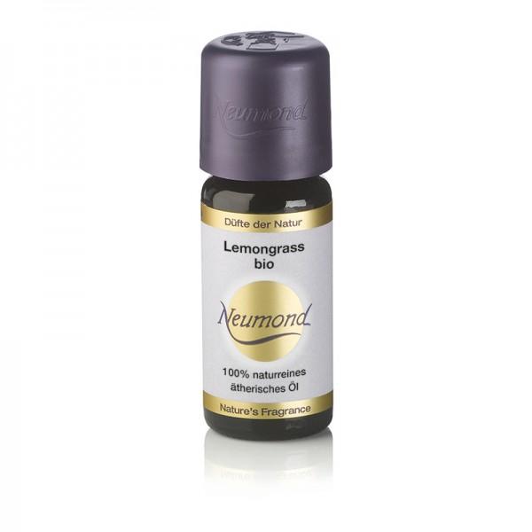Lemongrass bio äther. Öl