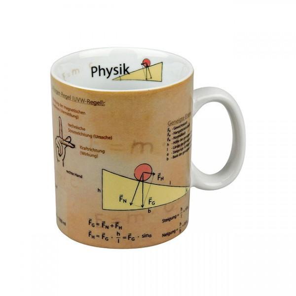 Wissensbecher Physik