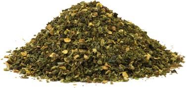Chili Jalapeno grün granuliert