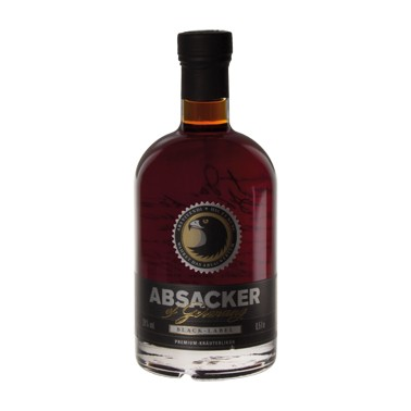 Absacker Black Edition