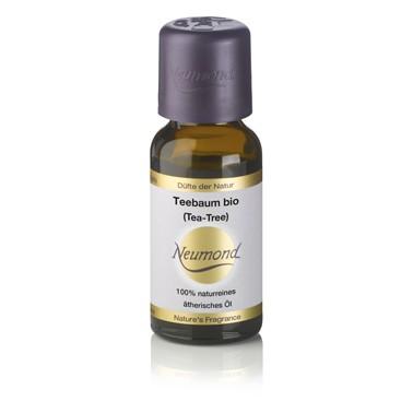 Teebaum bio äther. Öl