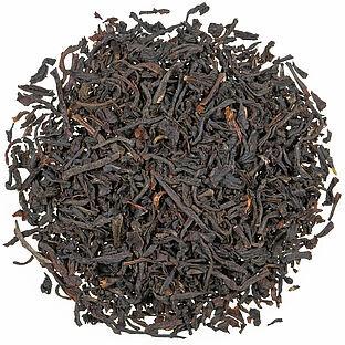 Earl Grey Spezial aromatisierte Schwarztee Mischung