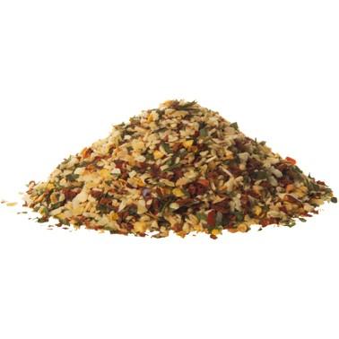 Knoblauch Chili