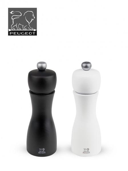 Tahiti Duo schwarz/weiß