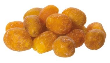 Kumquats / Zwergorangen