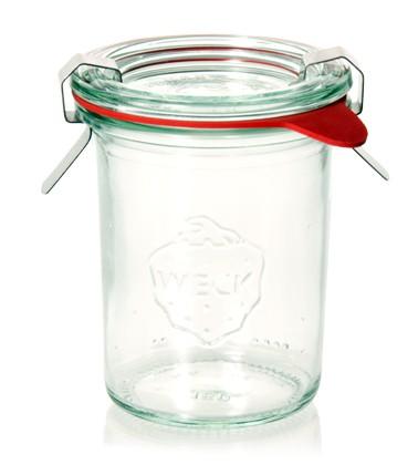 WECK Mini Sturzglas 140ml