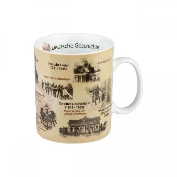 Wissensbecher Deutsche Geschichte