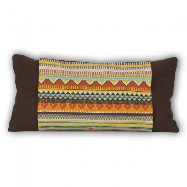Inka Zirben-Kissen mit Hülle