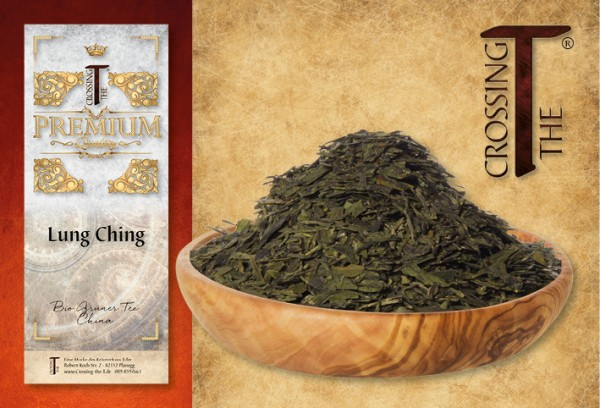 Lung Ching Bio