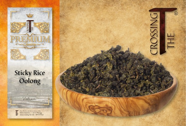 Sticky Rice Oolong