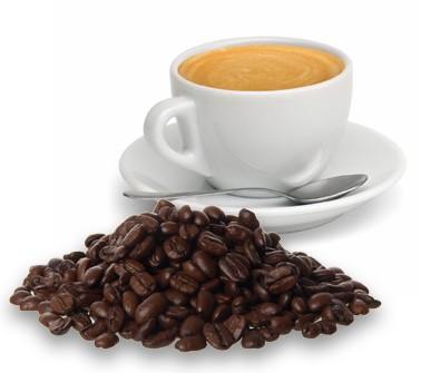 Haselnuss Kaffeemischung